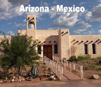 Arizona Mexican Ministry