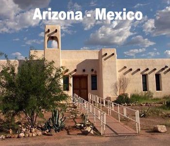 Arizona Mexican Ministry